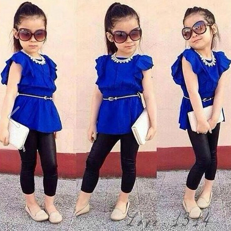 Online Buy Wholesale black dress pants for kids from China black ...