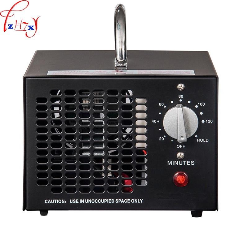 все цены на HE-150 Portable Ozone Generator Air Purifier Air Cleaner Oxygen Portable Ionizer 1pc