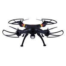 SYMA X8C X8 2.4G 4CH 6 Axes Professionnel RC Drone Quadcopter Avec 2MP Grand Angle HD Caméra Télécommande hélicoptère