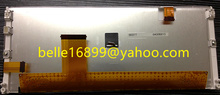 Om monitor de tela lcd de 8.8 polegadas, tela para bmnw x5 e60 e90 cic navegação, sistemas de áudio e gps para carros