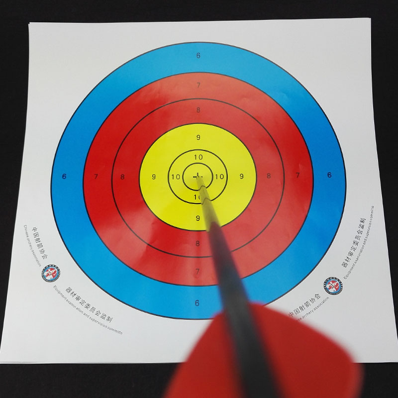 archery paper targets Sportsman's warehouse sportsman's warehouse was founded under the idea of serving the outdoor enthusiast exclusively that's why you'll find everything you're looking for right here under one roof.