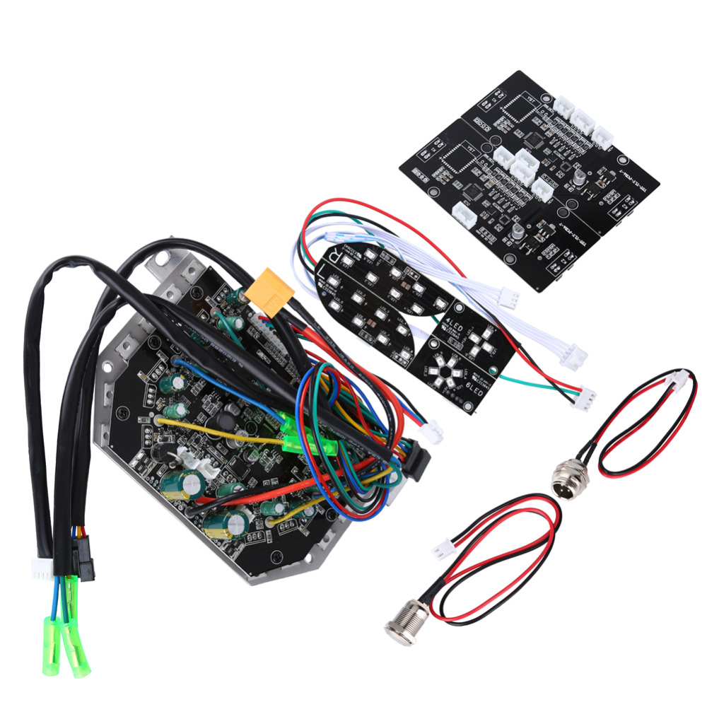 High Quality Motherboard Control Circuit Board Scooter