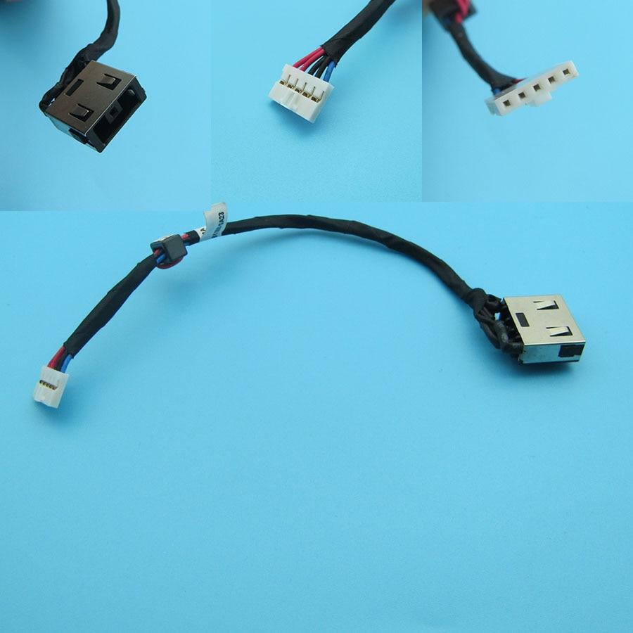 Mobile Phone Flex Cables Cellphones & Telecommunications Laptop Dc Power Jack Cable Charging Cable For Lenovo B50 B40 B50-70 B50-30 B50-45 B40-30 B40-45 B40-70 B40-80 N40 E40 B50-80 N50 Durable Modeling