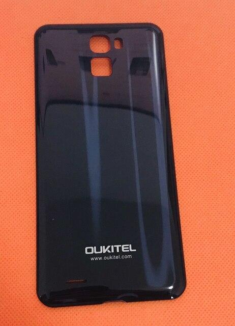 """Originale Posteriore della batteria di caso di shell per Oukitel K5000 MTK6750T Octa Core 5.7 """"HD Spedizione gratuita"""