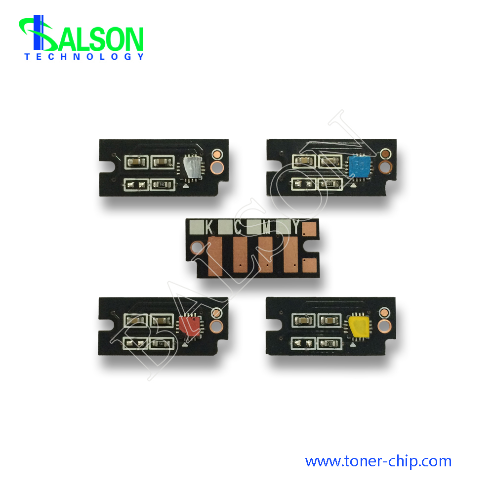 Auto reset chip for Xerox Phaser 6600 Workcentre 6605 toner