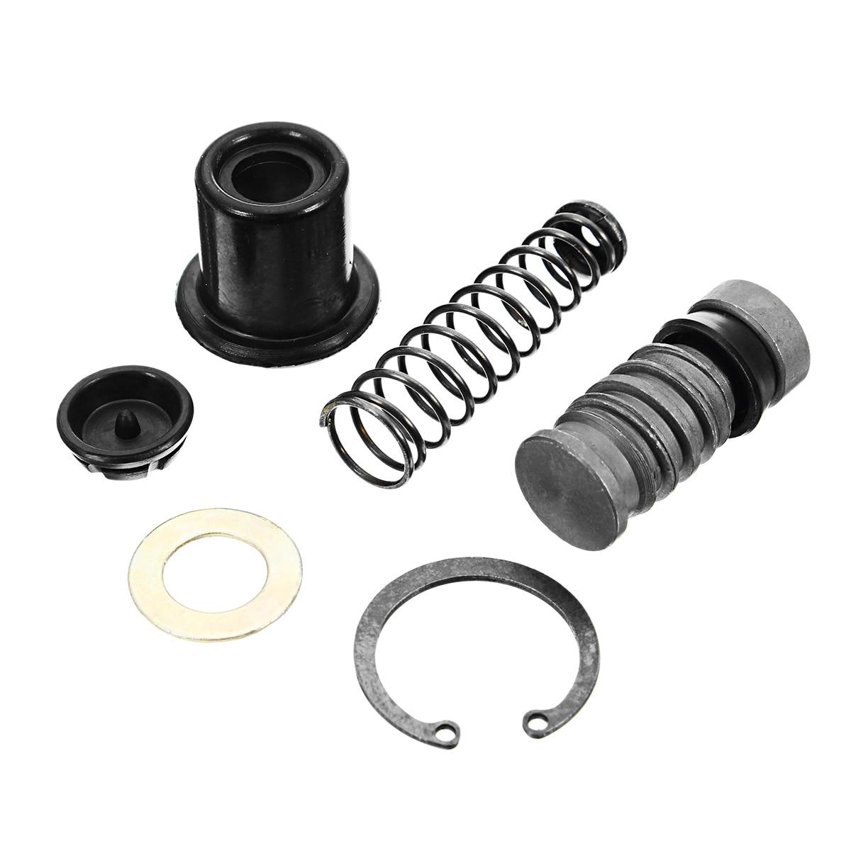 Brake-Pump Piston Plunger Master-Cylinder-Piston Repair-Kits Motorcycle Clutch Motocross/scooter