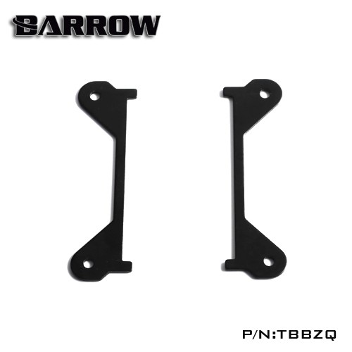 Barrow TBBZQ, Expansion Backplane Components For Intel CPU Block, For Intel Lga115x Computer Barrow Water Cooling