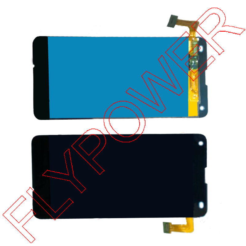 ФОТО 100% Guarantee For Nokia lumia 550 LCD display with Touch Screen Digitizer Assembly Black by Free Shipping