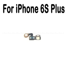 NFC Camera Clip Buttons Stickers Bluetooth Signal Antenna Flex Cable Accessor Parts For iPhone 6 Plus 7 Plus 8 Plus 6S Plus X cheap E-KINLIN Apple iPhone 100 New High Quality Repair Replacing your oldcrackedunusable Parts 100 High Quality Test OK Mobile Phone