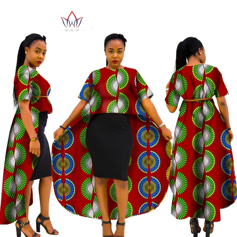 African Clothing African Dresses for Women Maxi Dresses ...