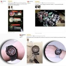 Curren Mens Top Brand Luxury Business Watch Clock Men Stainless Steel Quartz Analog Male Wrist Watch Relogio Masculino xfcs