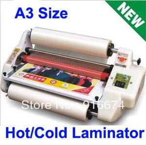Szybka darmowa wysyłka rabat tanie HOT pokrowiec do laminowania maszyna gorące zimne laminator rolowy