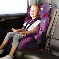 Newest Design Child Safety Seat For 9 Months 12 Years Old Baby Infant Car Seat 3C