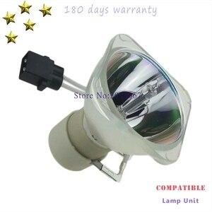 Image 4 - Wymiana lampy projektora gołe VLT EX240LP dla MITSUBISHI ES200U/EW230U/EW270U/EX200U/EX220U/EX240U/EX241U /VLT EX241U/EW230U ST