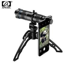 APEXEL Monocular Camera Remote