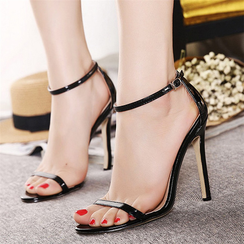 Buy Sexy Nerd Pink Heeled Shoes For Women Online In India