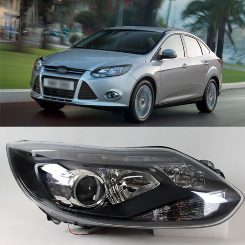 Ford Focus Led Lights On Shop Ballast Wiring Diagram For Lights