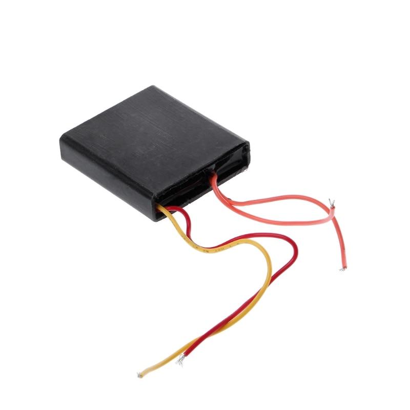 400KV DC 3,7 V 6 V импульс высокого напряжения дуговой Генератор Инвертор катушка зажигания трансформатор Boost|Генераторы сигнала|   | АлиЭкспресс