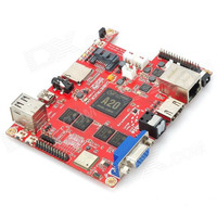 Cubieboard3 Cubietruck 3 Dual Core A20 Cortex A7 Free Shipping