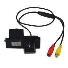 CCD Резервное копирование Обратный заднего Камера для SsangYong Rexton Kyron Korando Actyon