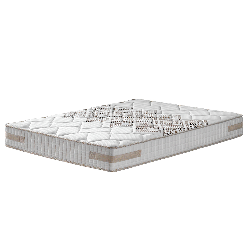 Aliexpress Online New Arrival Apartments And Hotel Bedroom Furniture 5 Zone Pocket Spring Bed Mattress Cheap Price For Sale Q-06 journalists and online communities