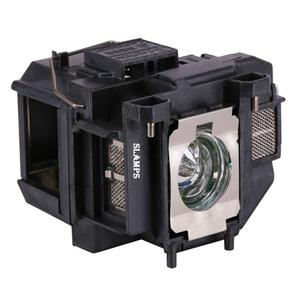 Image 2 - V13H010L67 EPLP67 High Quality Projector lamp For Epson EB X02 EB S02 EB W02 EB W12 EB X12 EB S12 EB X11 EB X14 EB W16 EX5210