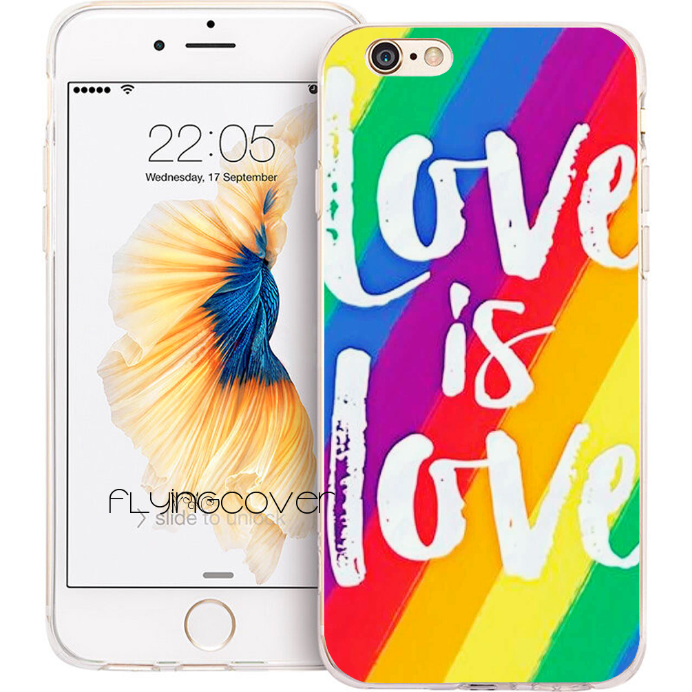 coque iphone 5 lgbt