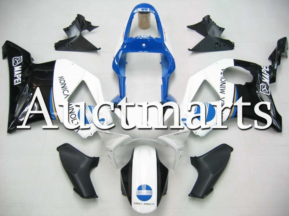 For Honda CBR 954 RR 2002 2003 CBR900RR ABS Plastic motorcycle Fairing Kit Bodywork CBR 954RR 02 03 CBR 900 RR CB11