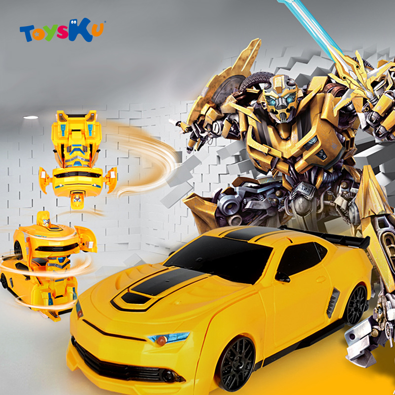ФОТО Super Transformation Remote Control Car Wall Climb Stunt RC Car RC Toy Car Model Deformation Robot Toys Gifts for Children