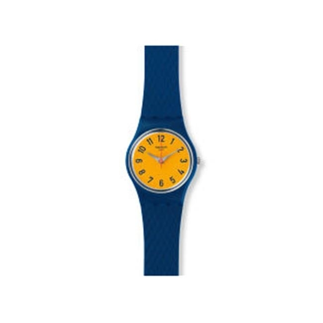 Swatch CHECK ME OUT Silicone Unisex Watch LN150 blake pierce cause to run