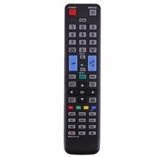 Télécommande universelle de remplacement TV pour Samsung BN59 01014A AA59 00508A télécommande AA59 00478A AA59 00466A