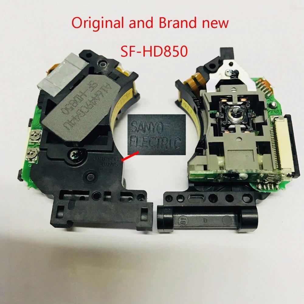 Original New SF-HD850 SFHD850 HD850  SF-HD65 SFHD65 HD65 SFHD870 SF-HD870 SF-HD62 SFHD62 HD62 DVD Laser Lens