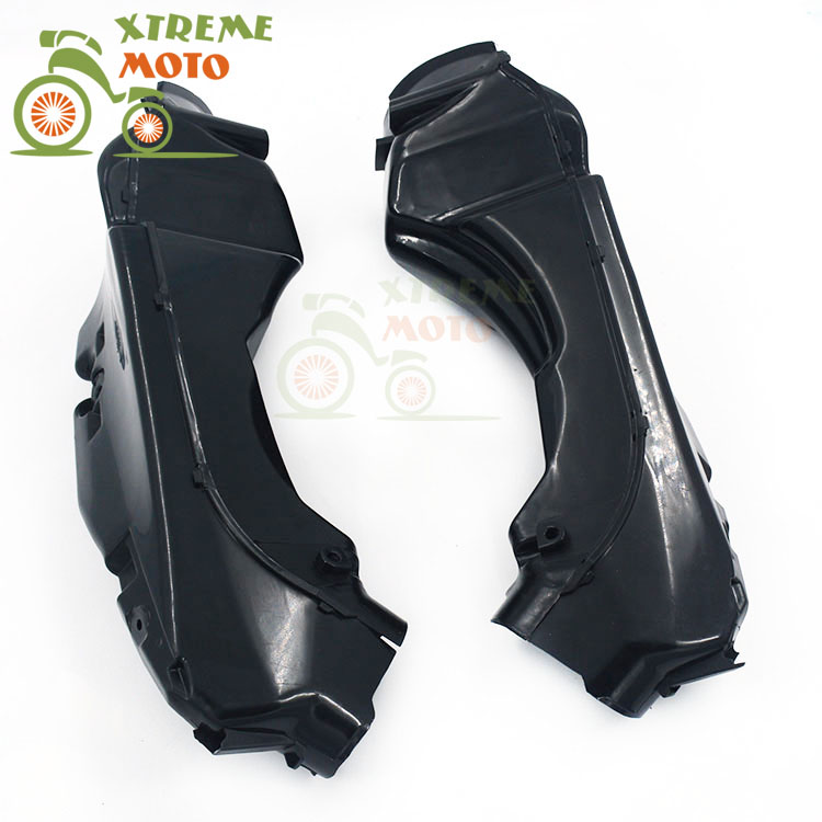 Motorcycle Air Intake Tube Duct Cover Fairing For SUZUKI GSXR600 GSXR750 2011-2015 2011 2012 2013 2014 2015 11 12 13 14 15 motorcycle air intake tube duct cover fairing for suzuki gsxr1300 2008 2014 2008 2009 2010 2011 2012 2013 2014 08 09 10