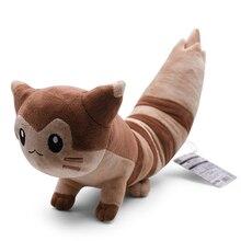 Sentret Furret Plush Toy Soft Stuffed Doll Cute Baby