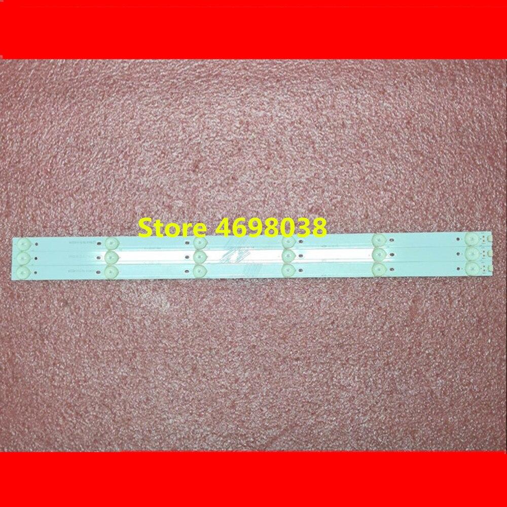 3pcs/lot LED32C371 LED32B500 Led Backlight 4C-LB320T-HQ2 32RTB32M06A0(China)