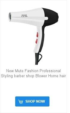 Pochos casa série secador de cabelo 1300