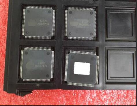 FE3407F LCD plasma chip Original authentic QFP128 3407F