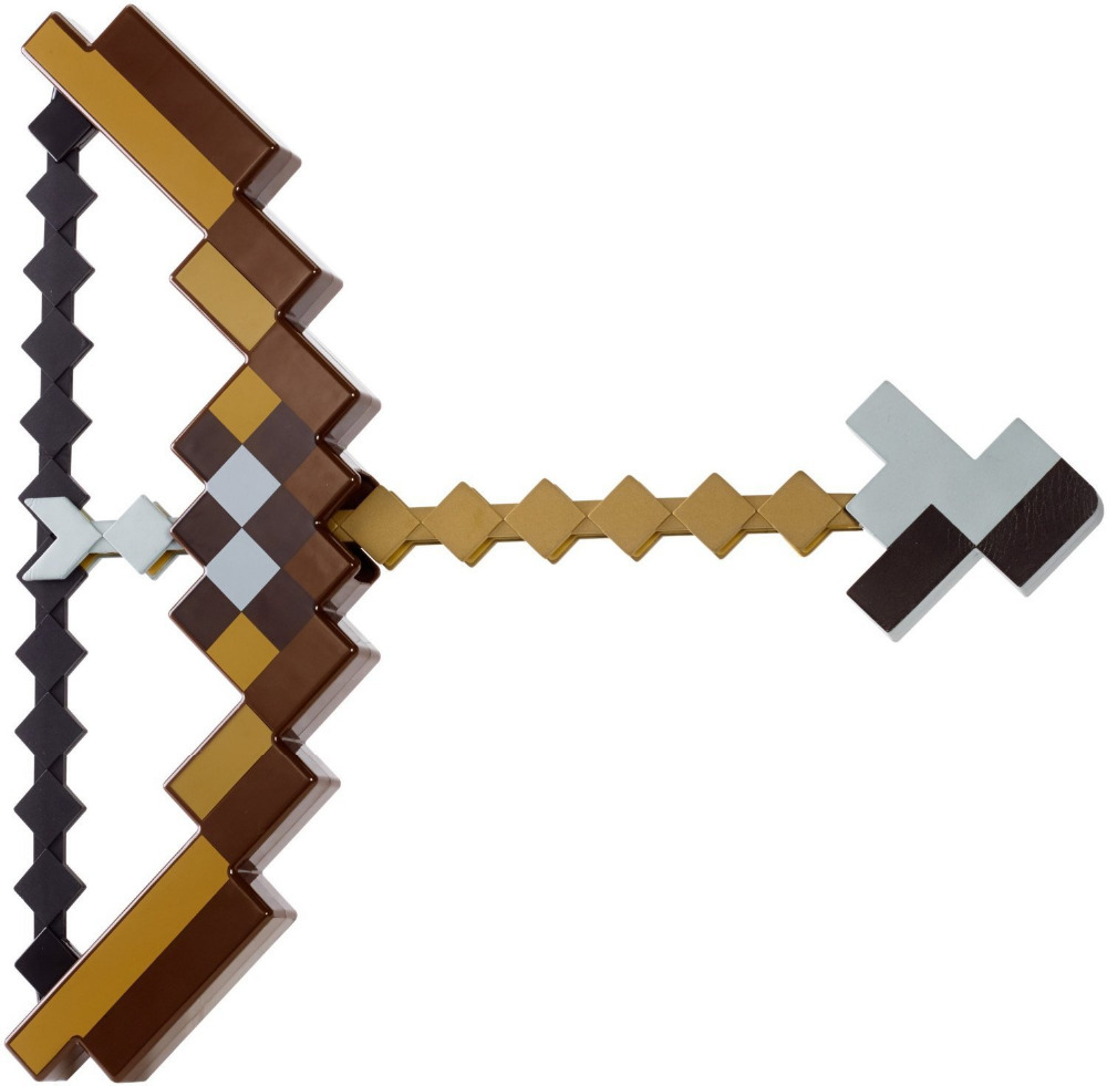 Aliexpresscom Comprar Pixel Minecraft Mosaico arco y flecha de