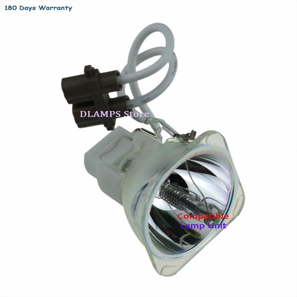 High Quality NP04LP Projector Bare Lamp For NEC NP4000/NP4001/NP4000+/NP4000G/NP4001+/NP4001G Projectors with 180 days Warranty окучник al ko сварной для мн 4000 4001 5001r 292555
