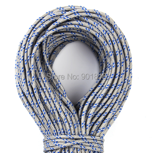 10M/Lot Size 2mm 2015 America European Famous Brand Miansai Bracelets Paracord Cord Jewelry Making F2416 - Xinyao Official Store store