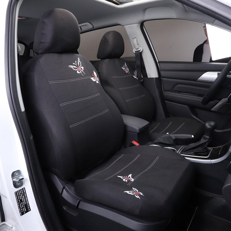 car seat cover seats covers for volkswagen vw polo 6r 9n sedan sagitar santana volante caddy of 2014 2013 2012 2011