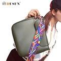 DUSUN New Women Messenger Bag Fashion Korean Version Leisure Women Bag Multifunction Shoulder Messenger Bag Luxury Handbag