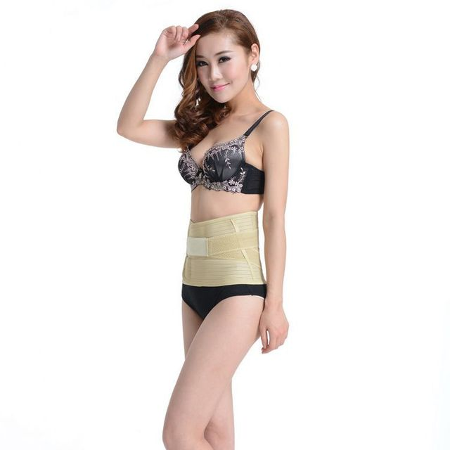 Waist Support For Belts Belt Lumbar Brace Breathable Back Therapy Absorb Sweat Fitness Sport Protective Gear Soporte de cintura 1