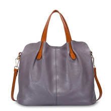 Genuine Leather bag for Women Bags Women's Handbag High Capacity Shoulder Lady's Messenger Bag Crossbody Bags For Women Totes недорого