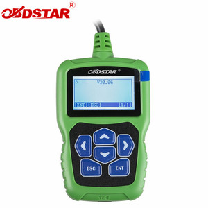 Image 1 - OBDSTAR Pin Code Calculator F109 For SUZUKI Key Programmer F109 with Immobiliser and Odometer Function Update Online