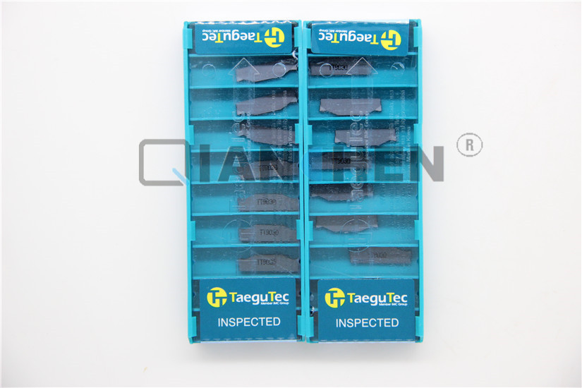 TaeguTec,10pcs/lot,Lathe tools,TDC2 TT9030,carbide insert, Face Mill Lathe Tools cutter CNC tool,turning insert,quality goods цена