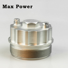 Wholesale Oil Filter Adapter for Temperature pressure for e38 730/735 V8 Engine cap224