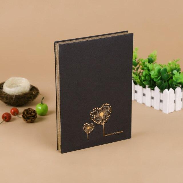 Aliexpress Buy Creative Organ Gatefold Album Manual Diy Paste