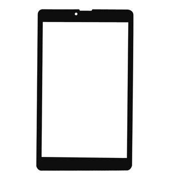 Nuevo Panel para tableta 8 pulgadas Haier HL810G reemplazo de Sensor de Digitalizador de pantalla táctil capacitivo externo multitáctil
