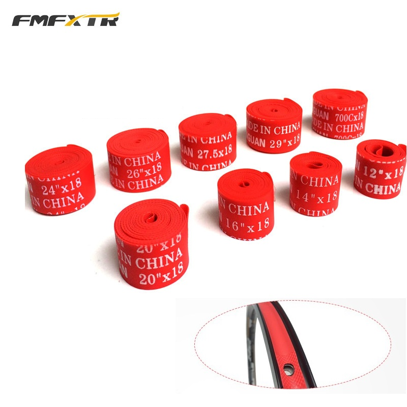 12inch 14 16 20 <font><b>24</b></font> 26 27.5 700C 29 Inch MTB Bike Tyre Cushion City Road Bicycle Inner Tube Cushion Folding Bike Tire Liner Band image
